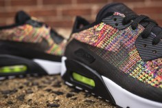 Nike Air Max 90 Ultra 2.0 Flyknit 875943 002-7