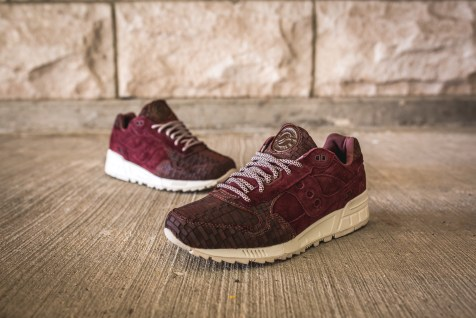 Saucony Shadow 5000 'Brick' S70339-1 -19