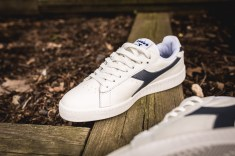 Diadora Game L Low Waxed C6312-10