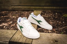Diadora Game L Low Waxed C6646-11