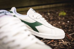 Diadora Game L Low Waxed C6646-12
