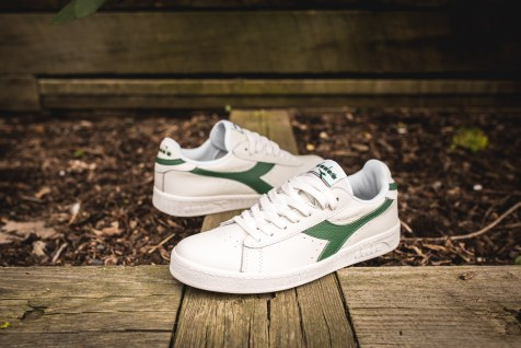 Diadora Game L Low Waxed C6646-16