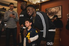 Packer-adidas-Football-Event-Jabrill-Peppers-11