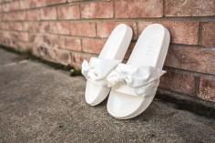 Puma Fenty Bow Slides Women 365774 02-11