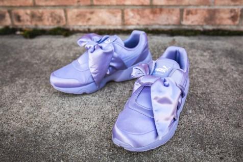 Puma Fenty Bow Sneaker Women 365054 03-14