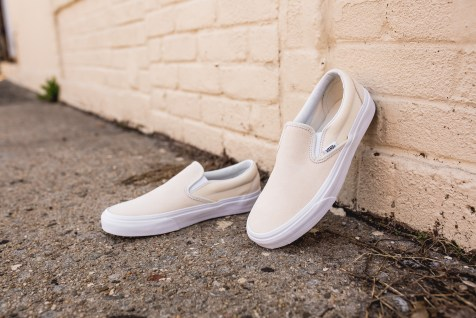 Vans Classic Slip On VN0A38F7OXL-16