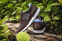 NB x Norse Projects M770NP-9