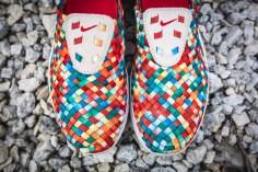 Nike Air Woven PRM 898028 001-11