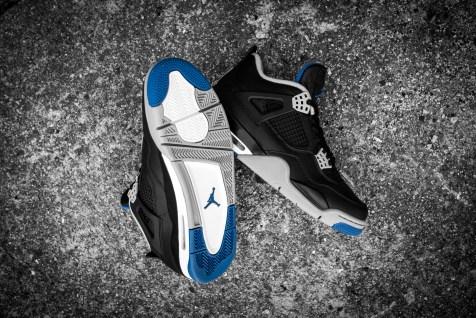 Air Jordan 4 Retro 308497 006 -14
