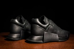 Rick Owens x adidas level runner low II cq1842-6