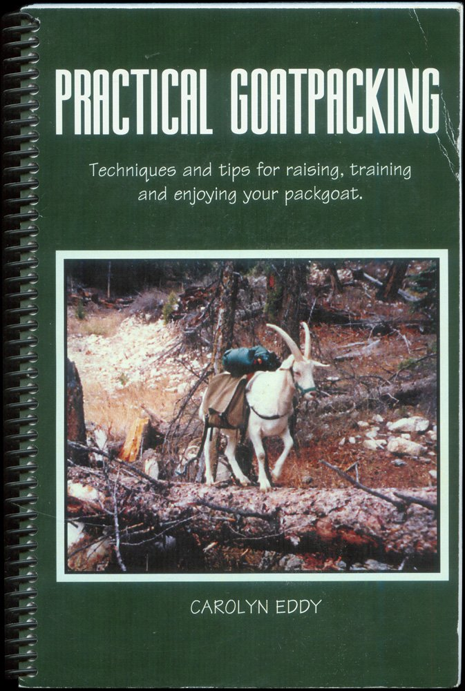 Practical Goatpacking