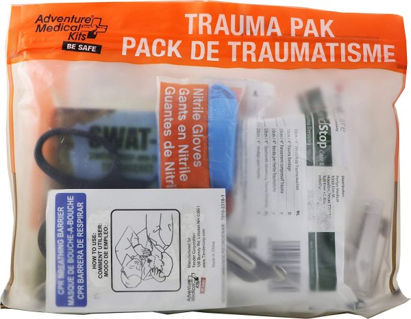 Adventure Outdoor Medical Kit