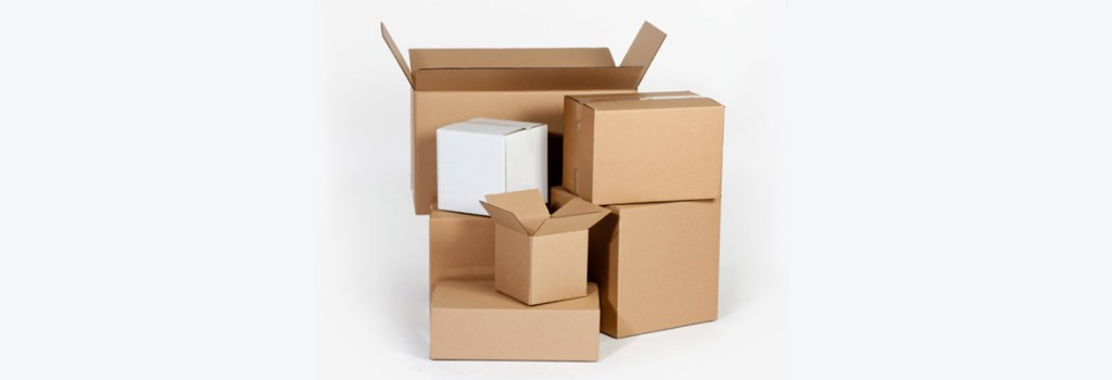 packing stuff - everything you need to ship it out!