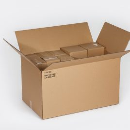 36x22x22 (EH-Container) 350# / 51ECT DW  Air Cargo Container $7.63/piece