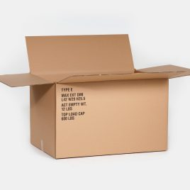 41×28 3/4×25 1/2 (E-Container) 350# / 51ECT DW  Air Cargo Container $15.17/piece