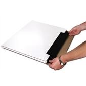 30×22 1/2×1/4″ Jumbo Fold-Over Mailer $2.19/piece