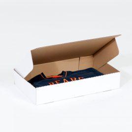 FINAL SALE: 30 3/4x18x7″ Protective Garment Mailer $3.12/piece