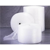 FINAL SALE: 3/16″ 48″x500` Slit 24″ Small Bubble …(2 rolls/bundle) $109.58/roll