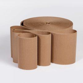 60″x250` Singleface Corrugated $93.48/piece