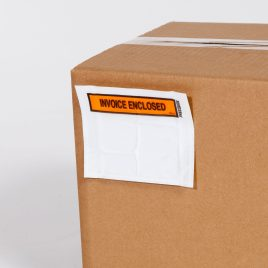 5 1/2×10″ Panel Face Invoice Enclosed Envelope (1000/Case) $53.93/piece