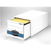 Bankers Box® Super Stor / Drawers – 24x12x10″  Letter Size – #FEL00721 $31.02/piece