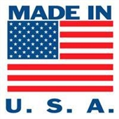 #DL1620  4×4″  Made In USA Label $13.91/piece
