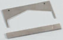 MARSH Cutter Blade: Fixed – Fits all machines $34.8/piece