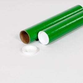 2×12″  Green  Tube (50/Case) $43.27/piece