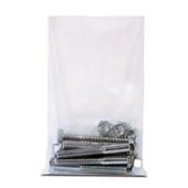 12×12″ 4 Mil Heavy-Duty Flat Poly Bag (1000/Case) $128.81/piece