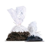 13×24″ 1 Mil Flat Poly Bag (1000/Case) $69.78/piece