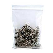 13×18″ 4 Mil Reclosable Poly Bag (500/Case) $116.12/piece