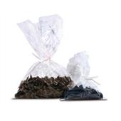 3×4″ 3 Mil Flat Poly Bag (5000/Case) $38.98/piece
