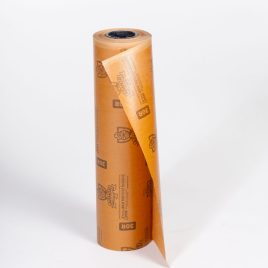 36″x200 yds. VCI Waxed Roll (1 roll/case) $115.38/piece