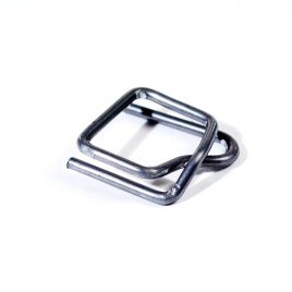 1/2″ Wire Poly Strapping Buckles #8PG0500B / #SB12SD $40.89/piece