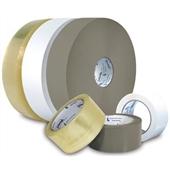 2″x55 yds. 2.5 Mil Heavy Duty Clear Hot Melt Carton Sealing Tape (36/Case) $82.94/piece