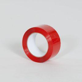 2″x110 yds. 1.9 Mil Red Carton Sealing Tape (36/Case) $149.57/piece