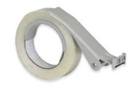 1″ Metal Hand-Held Strapping Tape Dispenser $4.92/piece