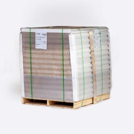 3x3x18 .160 Edge Protector (3200/Skid) $0.34/piece