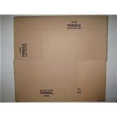 Artwork / Mirror Box  40x60x3 1/2″  (4/bdl) Buy the Bale for $1.89/piece