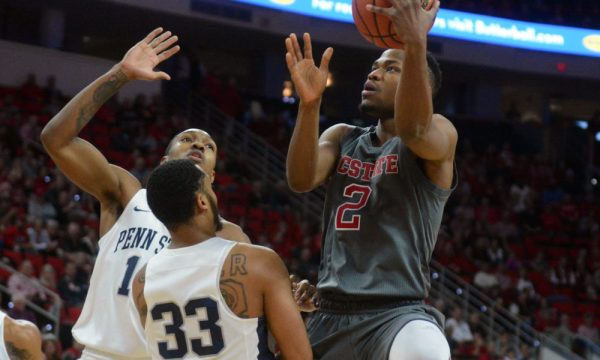 Giglio Projects NC State's 2018-19 Men's Basketball ...