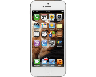 iphone 5 generic