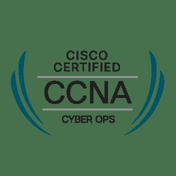 CCNA CyberOps Logo