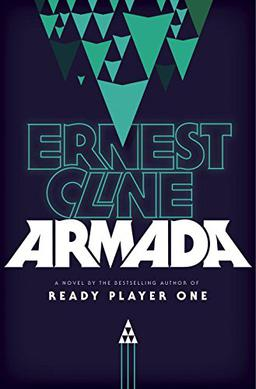 Cover of the book Armada by Ernest Cline.
