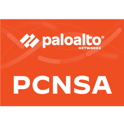 PaloAlto Networks PCNSA