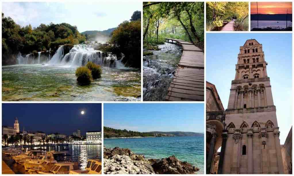 Croatia Family Holidays