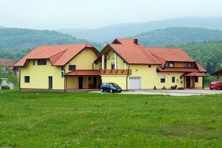 House Tina near Plitvice National Park