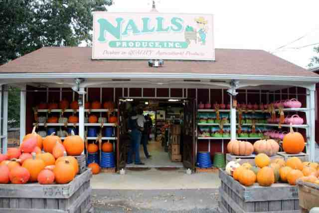 Nalls Produce in Alexandria, VA