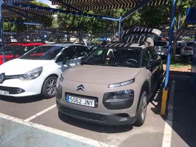Autoreisen Rental Car Tenerife, Spain
