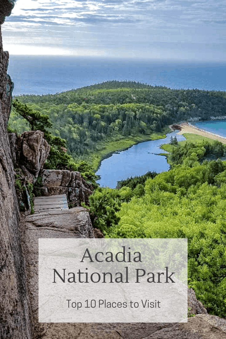 Top 10 things to do in acadia national park