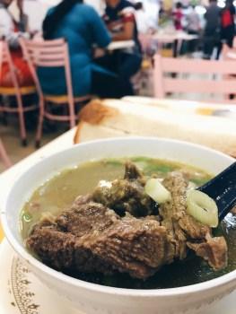 Sup Kambing